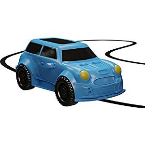 Magic Inductive Truck[Follows Black Line] ,Axiba Magic Pen Car Jeep Model Toy for Kids & Children
