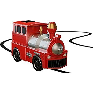 Magic Inductive Truck[Follows Black Line] ,Axiba Magic Pen Car Train Model Toy for Kids & Children