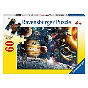 Ravensburger Outer Space Puzzle (60-Piece)