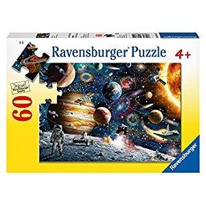 Ravensburger Outer Space Puzzle (60-Piece)