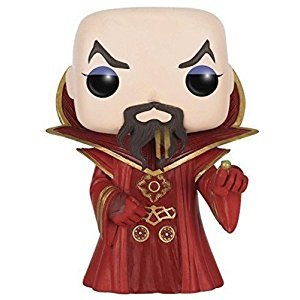 FUNKO POP! MOVIES: Flash Gordon - Emperor Ming