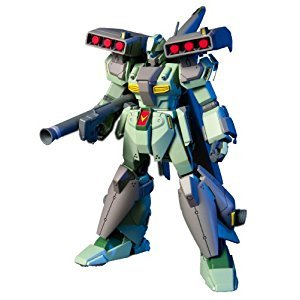 Gundam RGM-89S Stark Jegan HGUC 1/144 Scale (japan import)