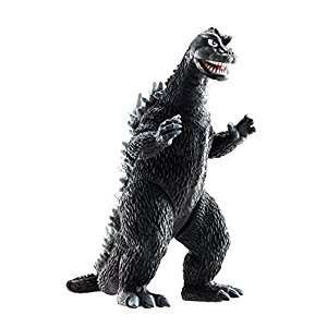 Movie Monster EX Series Godzilla 1968