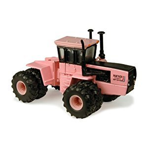 1:64 Steiger Pink Panther Series III Tractor