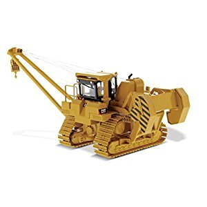 Caterpillar 85272 1:50 CAT 587T Pipelayer