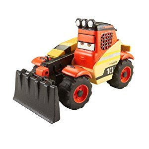 Disney Planes: Fire and Rescue Pinecone Die-Cast Vehicle