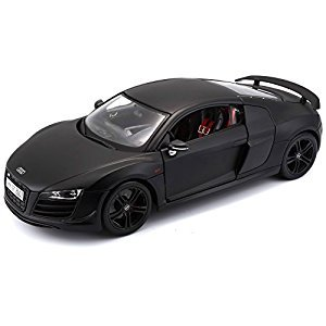 Maisto Audi R8 GT Diecast Vehicle - Colors May Vary