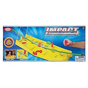 Poof-Slinky 35100 Impact Game Toy