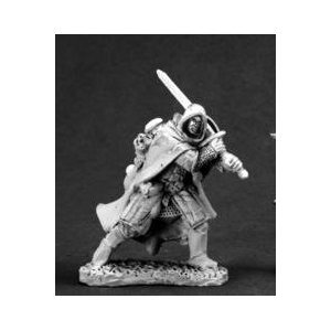 Reaper Kieron Ranger Dark Heaven Legends Miniatures
