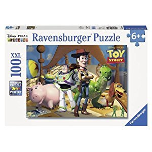 Ravensburger Disney Pixar: Toy Story (100-Piece) Puzzle