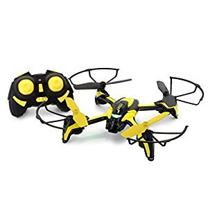 Tenergy TDR Phoenix Mini 2.4G RC Quadcopter Drone With 2MP 720P HD Camera
