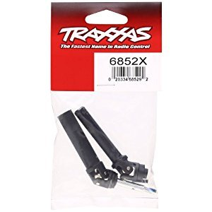 Traxxas 6852X 6852X Driveshaft Assembly Rear Slash 4x4