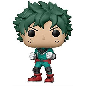 My Hero Academia - Deku