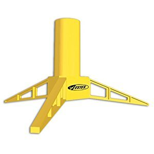 Estes Standard Engine Model Rocket Display Stand