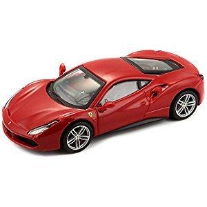 Ferrari 488 GTB Diecast Model Car