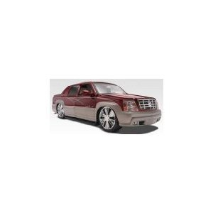 Revell Cadillac Escalade Ext Plastic Model Kit