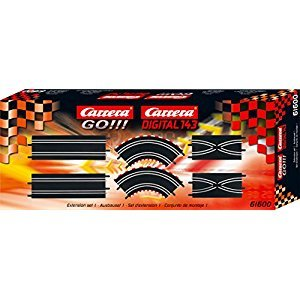 Carrera GO! Race Track Extension Set 1