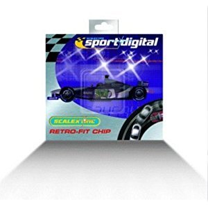 Hornby Scalextric C7005 Digital Chip for Non DPR Open Wheel Cars