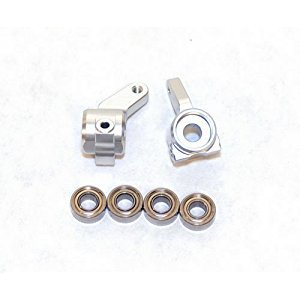 ST Racing Oversized Front Knuckle for Traxxas 2WD Electrics