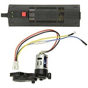 Traxxas 5270R EZ Start 2 Electric Starting System