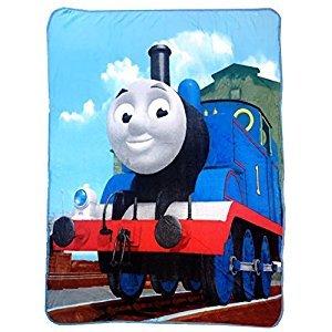 Thomas the Tank T- Block Silk Touch 46