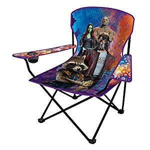 Guardians of The Galaxy Youth Camp Chair - 23771