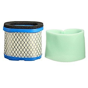 Lawnmower Air Cleaner Filter For Briggs Stratton 498596 690610