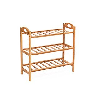 Rack Nanzhu Racks Assembled Multi-storey Shoe Storage Shelves Home Storage Cabinets ( Size : 100*26*58cm )