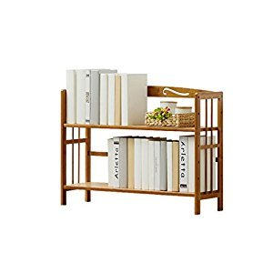 Rack Shelves Shelves Multi-floor Finishing Rack Bathroom Rack Kitchen Household Storage Rack ( Size : 80*25*60CM )