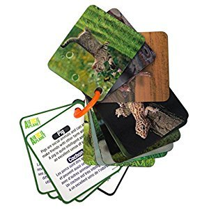 Animal Planet 24751 3D Flash Cards-Pets and Farm Animals