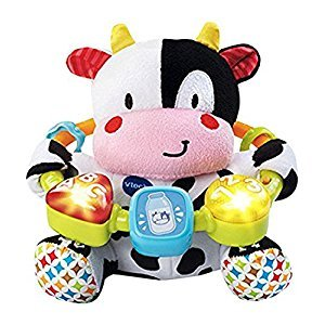 VTech Baby Lil' Critters Moosical Beads
