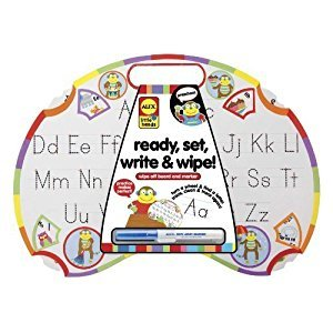 ALEX Toys Little Hands Learn To Write by ALEX Toys
