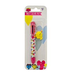 Little Miss Multi Colour Pen