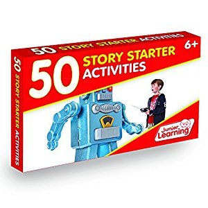 Junior Learning 50 STORY Starter Activities