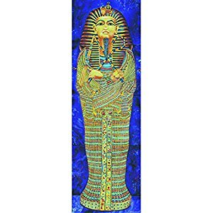 McDonald Publishing Colossal Poster - Egyptian Mummy
