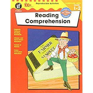 Reading Comprehension, Grades 1 - 2