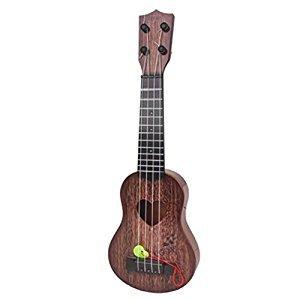 Plastic Kids Guitar Musical Instruments Educational Toys Ukulele Baby Toys £¨Random Patterns£©