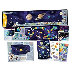 LeapFrog Tag Book: Solar System Adventure Pack
