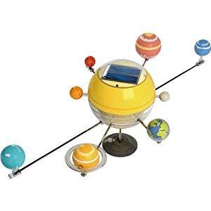 OWI Solar System Mini Solar Kit OWIMSK679