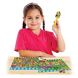 Artic Chipper Chat Magnetic Game - Super Duper Educational Learning Toy for Kids