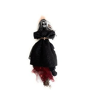Voodoo Doll New Orleans Style Power Energy Good Health