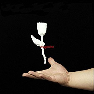 10 sheets 50 x 20 cm White magic paper for fire magic - Magic Trick / Fire Magic Tricks