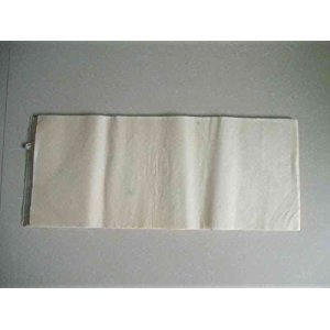5 sheets 50x20cm White Fire Paper / Magic Paper Flash - Fire Magic Tricks