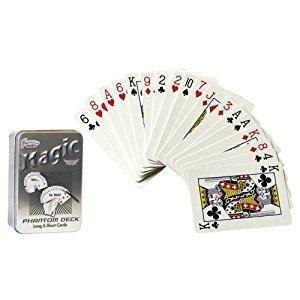 Fantasma Magic Cards - Phantom Deck