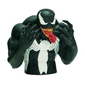 Monogram InternationalMarvel Venom Bank Game, Multi