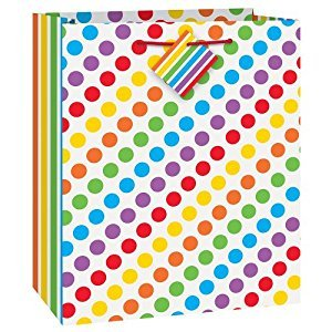 Rainbow Party Gift Bag