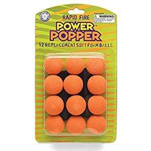 HOG WILD TOYS HW 54000 Orange Refill Balls