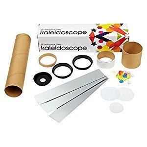 NPW Build Your Own Kaleidoscope