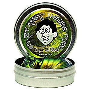 Crazy Aaron's Super Oil Slick Mini Tin