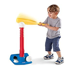 Little Tikes Tot Sports T-Ball Set